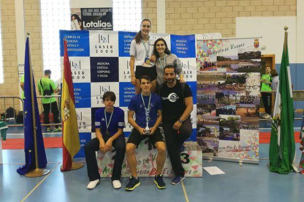 Taekwondo Almería