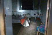 Atienden a un hombre en el incendio en una residencia de personas con discapacidad en Vélez Rubio