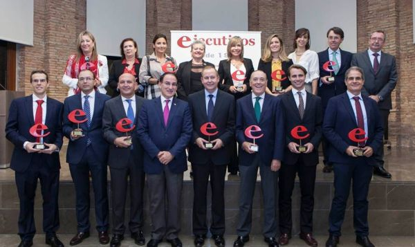 premios ejecutivos