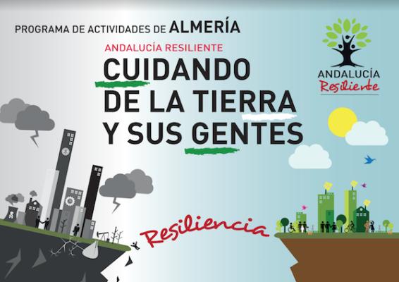 Andalucía resiliente