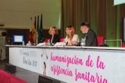 Más de 400 profesionales abordan en Almería la humanización de la atención sanitaria