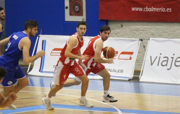 Ecoculture CB Almería gana al líder en un final ajustado
