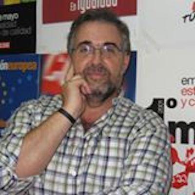 José Carlos Tejada