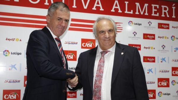 Lucas Alcaraz y Alfonso García