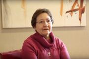 María José Palomino, una almeriense premiada por su lucha contra la violencia machista
