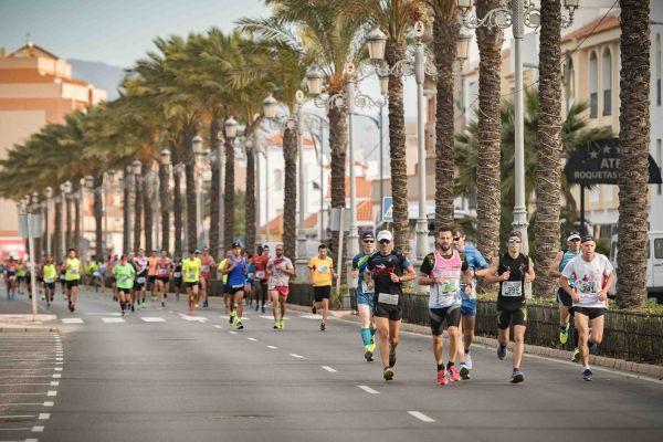 Media Maratón de Roquetas