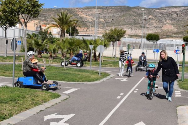 Parque Infantil Vícar