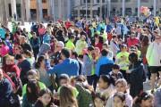 La San Silvestre de El Ejido contará con servicio de ludoteca para hijos de corredores