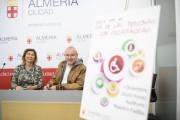Más de 40 colectivos harán visible su labor en la I Gala de la Discapacidad de Almería