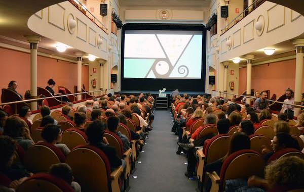 Los almerienses llenan el Teatro Apolo para ver los cortos premiados en FICAL 2017
