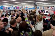 Black Friday, la antesala consumista de la Navidad