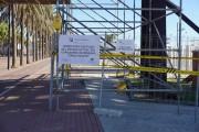 El puerto de Almería encarga un diagnóstico del estado actual del 'Cable Inglés'