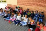 Todos los colegios de Vícar participarán en la II Champions League de la Fruta