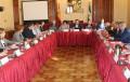Representantes del sector agrícola analizan en Almería el arranque de la campaña 2017/18