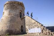 El torreón de San Miguel será rehabilitado en 2018 para tener uso turístico