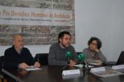 APDHA denuncia la situación de pobreza en Andalucía