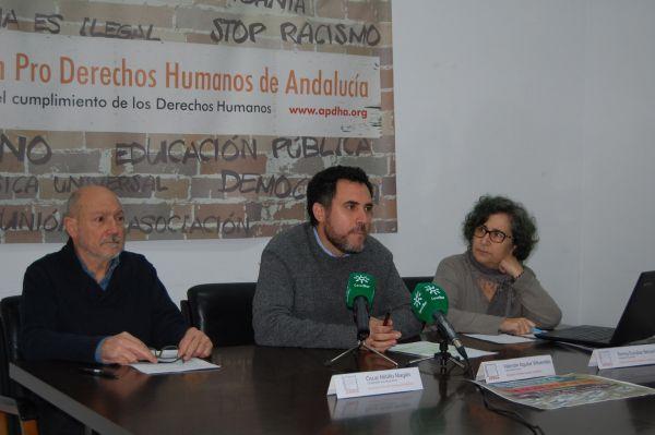 APDHA, Derechos Humanos