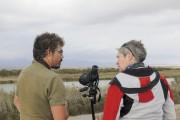 Los senderos y parajes de Almería, próximos protagonistas de Wanderlust Magazin