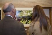 Almería acoge la muestra fotográfica 'Acogida y hospitalidad en el Camino de Santiago'