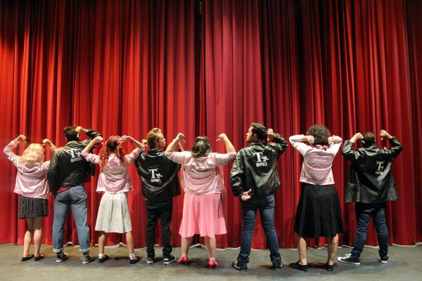 Grease, Teatro