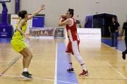 CB Almería cae en la cancha de Picken Claret