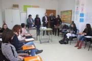 La Junta abre nuevas lanzaderas de empleo en Almería, El Ejido y Cuevas del Almanzora