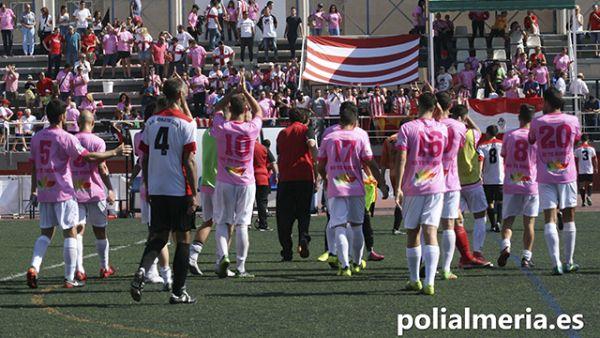 Poli Almería