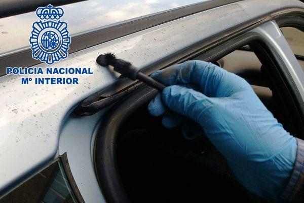 Policía Nacioanal