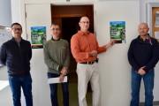 Los Viernes Científicos de la UAL desvelan el modo de comunicarse de las plantas