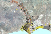 A licitación la contratación del Plan Especial de la Vega del río Andarax