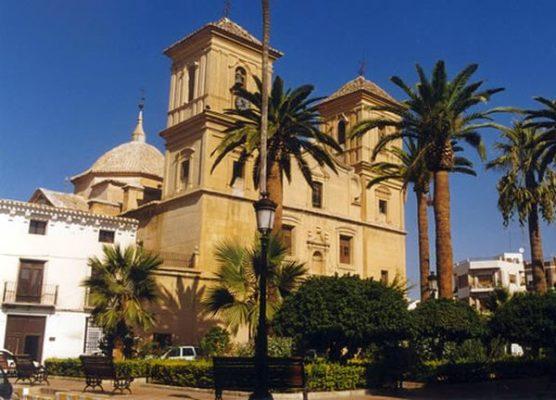 Iglesia Ntra Sra de la Asunción