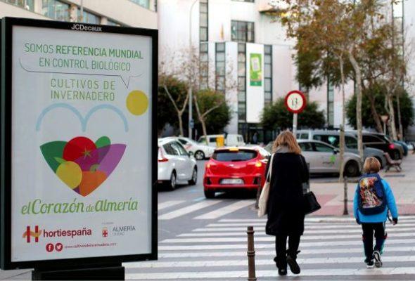 180109_Campaña en las calles de Almeria