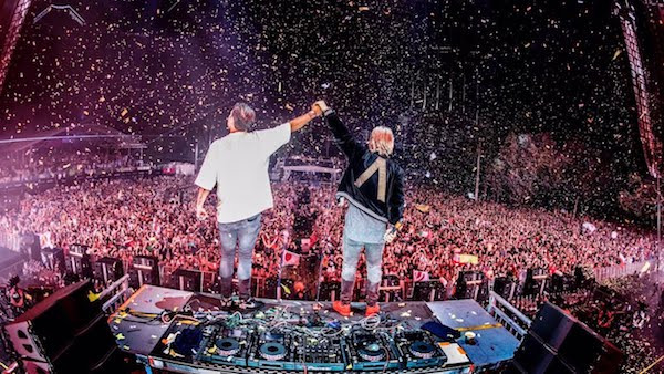 Axwell×Ingrosso