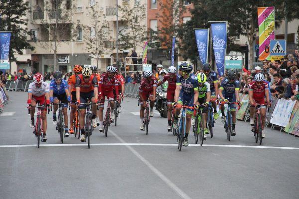 Clásica Almería 2017