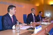El ministro de Justicia abre los actos del 25 aniversario de la UAL