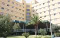 Cuatro heridos en un accidente de tráfico en Almería