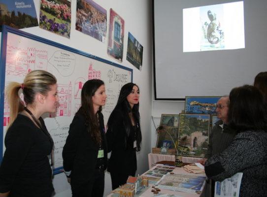 IFeria de Turismo IES Almeraya