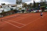 Almería, una de las sedes del Mutua Madrid Open sub 16