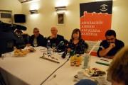 Amigos de la Alcazaba 'castiga' al subdelegado de Gobierno por su gestión en El Chuche