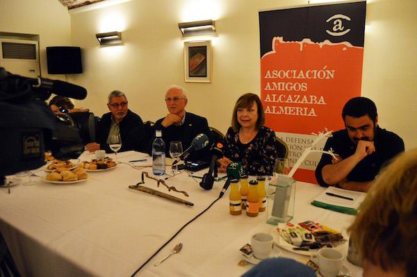 Premios Alcazaba
