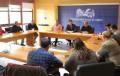Reunión en El Ejido para solicitar medidas para los agricultores afectados por el tornado