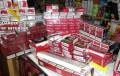 Encuentran 225 cajetillas de tabaco sin precinta en un local de comestibles de El Ejido