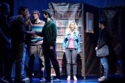 El musical 'Una rubia muy legal' llega este sábado al Teatro Cervantes de Almería