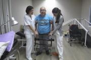En marcha una terapia de autocuidados  para dependientes con discapacidad y cuidadores en Almería
