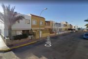 Seis personas afectadas por el incendio de una casa en Balerma