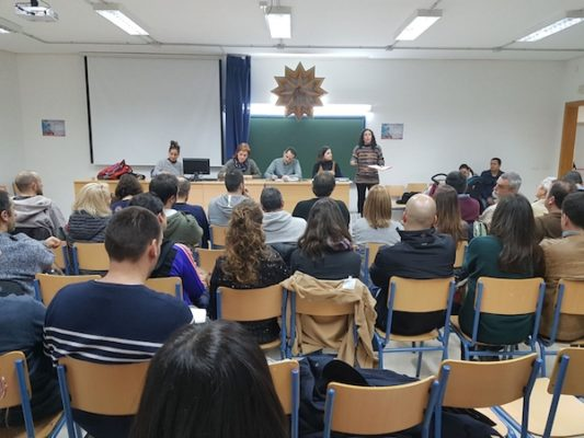 Asamblea Interinos