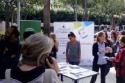 Feria Aula Empresa, una propuesta para despertar el instinto emprendedor en los jóvenes