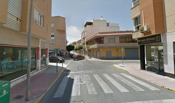 Calle Murgis