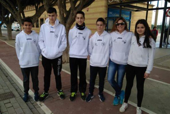 Club H20 El Ejido