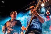 Los éxitos de Manolo García y Quimi Portet, este sábado en el 'Cervantes' de Almería